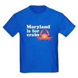 Maryland is for Crabs T