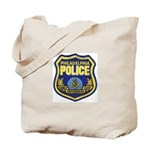 Philly PD Masons Tote Bag
