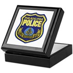Philly PD Masons Keepsake Box