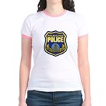 Philly PD Masons Jr. Ringer T-Shirt