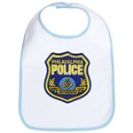 Philly PD Masons Bib