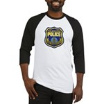 Philly PD Masons Baseball Jersey