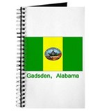 Gadsden AL Flag Journal