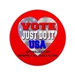 Vote Just Do It USA 3.5