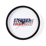 Stewart / Colbert 2008 - Wall Clock