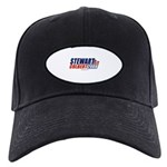 Stewart / Colbert 2008 - Black Cap