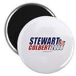 Stewart / Colbert 2008 - Magnet