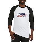 Stewart / Colbert 2008 - Baseball Jersey
