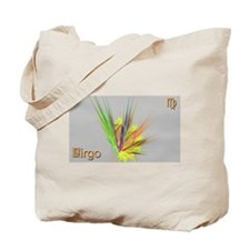 Virgo-epi-horizontal Tote Bag