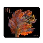 Scorpio-tree Mousepad