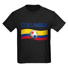 TEAM COLUMBIA WORLD CUP T