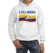 TEAM COLUMBIA WORLD CUP Hoodie