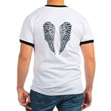 Cute Gothic angel T