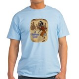 Tiny Tim & Bob Cratchit T-Shirt