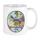 B-17 Flying Fortress WW2 Small Mugs