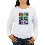 Loteria Celeste T-Shirt