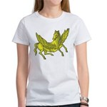 Pegasus Women's T-Shirt