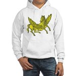 Pegasus Hooded Sweatshirt