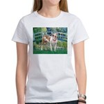 Bridge / Pitbull Women's T-Shirt