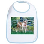 Bridge / Pitbull Bib