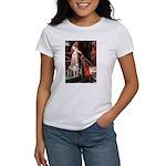 The Accolade / Pitbull Women's T-Shirt