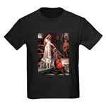 The Accolade / Pitbull Kids Dark T-Shirt