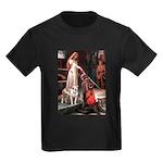The Accolade / Pitbull Kids Dark T-Shirt