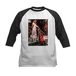 The Accolade / Pitbull Kids Baseball Jersey