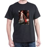 The Accolade / Pitbull Dark T-Shirt