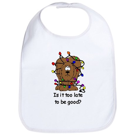Too late to be good? Bib