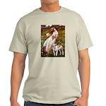Windflowers / Pitbull Light T-Shirt
