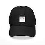 Clinton/Obama: The Dream Team Black Cap
