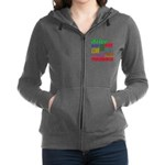 Clinton/Obama: Peace and Integrity Women's Raglan