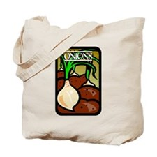 Onion Grocery Bag