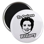 Te quiero Hillary Clinton 2.25