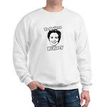 Te quiero Hillary Clinton Sweatshirt