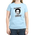 Te quiero Hillary Clinton Women's Light T-Shirt