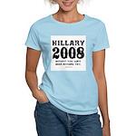 Hillary 2008: Bitchy? You ain't seen nothing Women