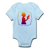 Protect Children Rights Onesie