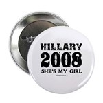 Hillary 2008: She's my girl 2.25