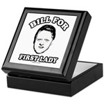Bill for First Lady Keepsake Box