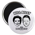 Hill Billy for President 2.25