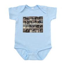 Tux Infant Creeper