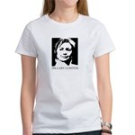 Hillary Clinton Women's T-Shirt
