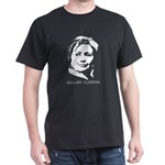 Hillary Clinton Dark T-Shirt
