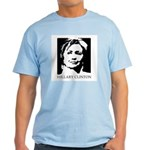 Hillary Clinton Light T-Shirt