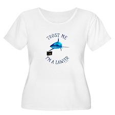 I'm a Lawyer (2) T-Shirt