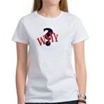 WHY? Women's T-Shirt