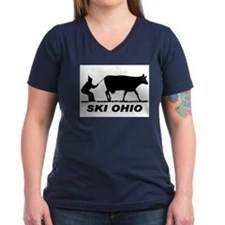 The Ski Ohio Shop Shirt