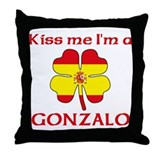 Gonzalo Family Throw Pillow
